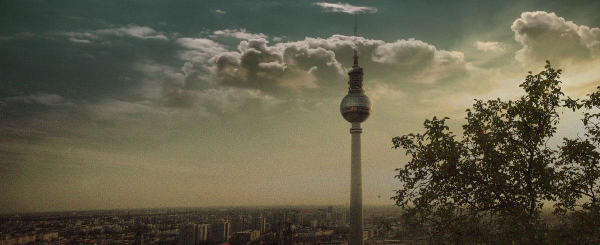 Berlin: le origini