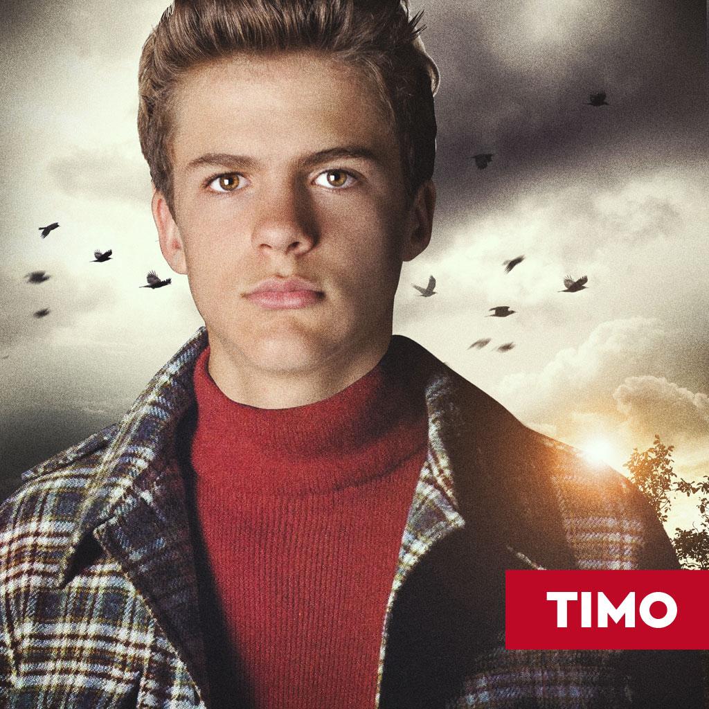 Il diario di Timo