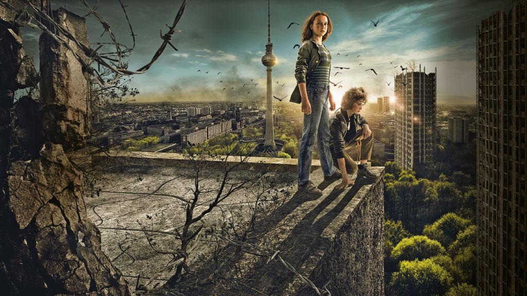 Berlin – 2. L'alba di Alexanderplatz